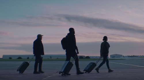 Turkish Airlines (Super Bowl) / Step On Earth