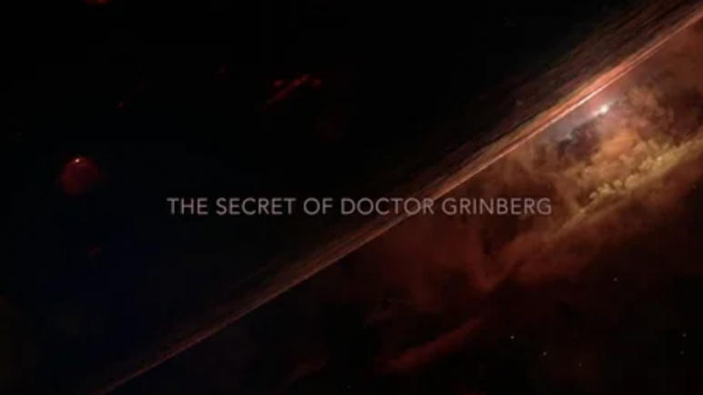 Trailer / The Secret of Dr Grinberg